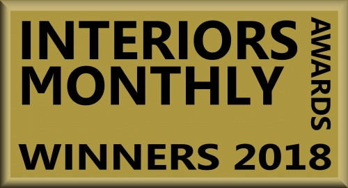 Awards Flat Gold Winners 2018