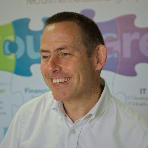 Ian Beavon
